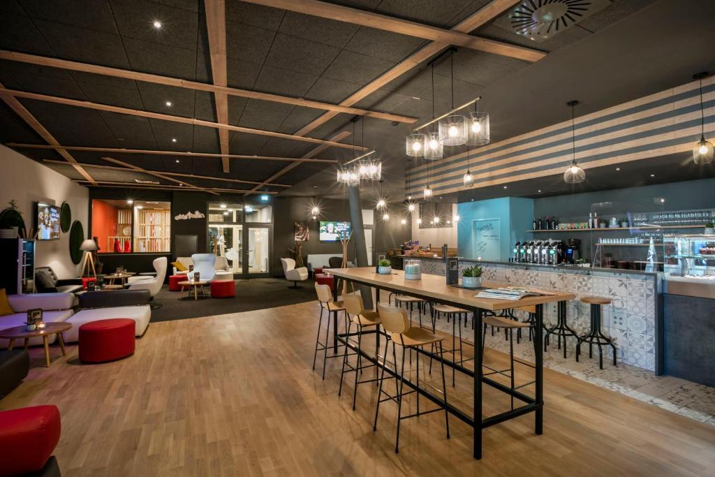 JUFA Hotel Weiz, Mai 2020