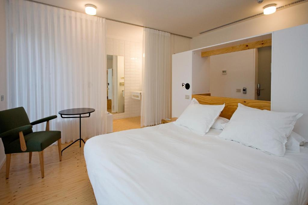 boutique hotels navarra  51