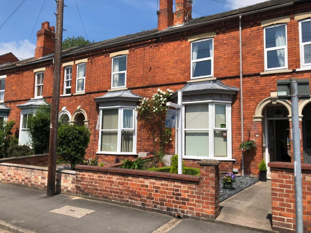202 Guesthouse in Lincoln, Lincolnshire, England