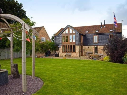Grove Barn Guest Rooms in Sutton, Cambridgeshire, England