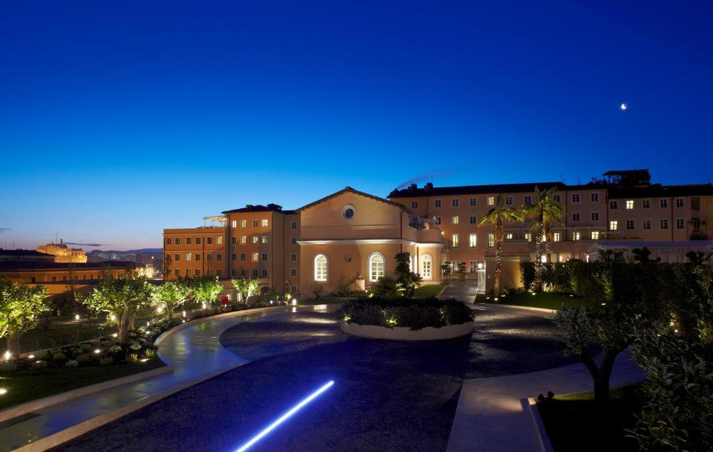 The swimming pool at or near Villa Agrippina Gran Meliá – The Leading Hotels of the World