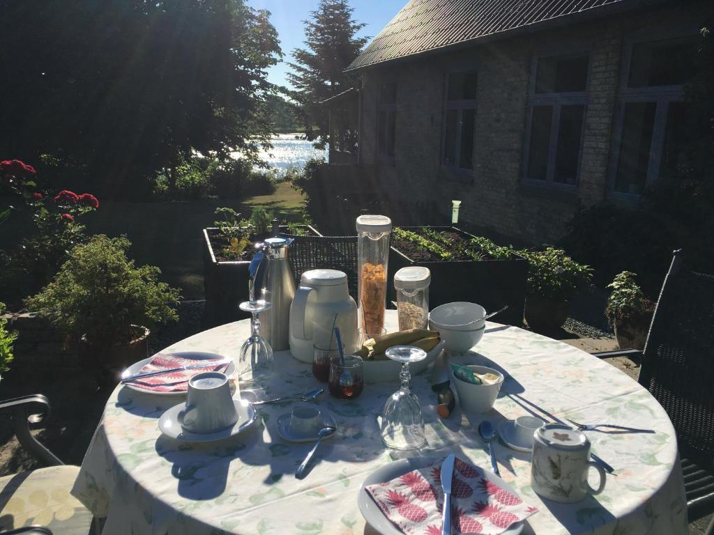 Bøgebjerggård Bed & Breakfast