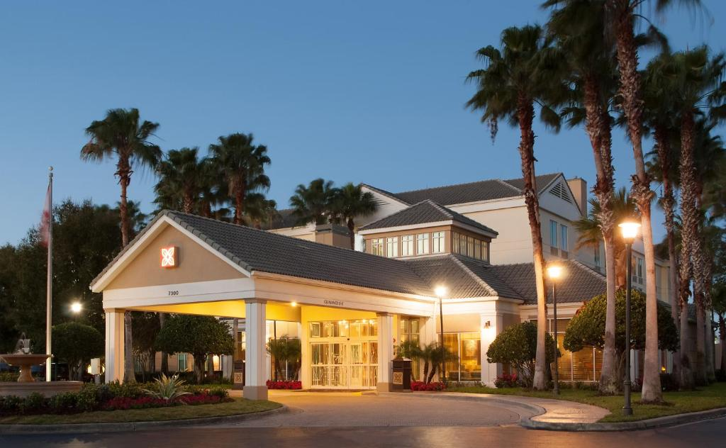 Hilton Garden Inn Orlando Airport Orlando Updated 2020 Prices