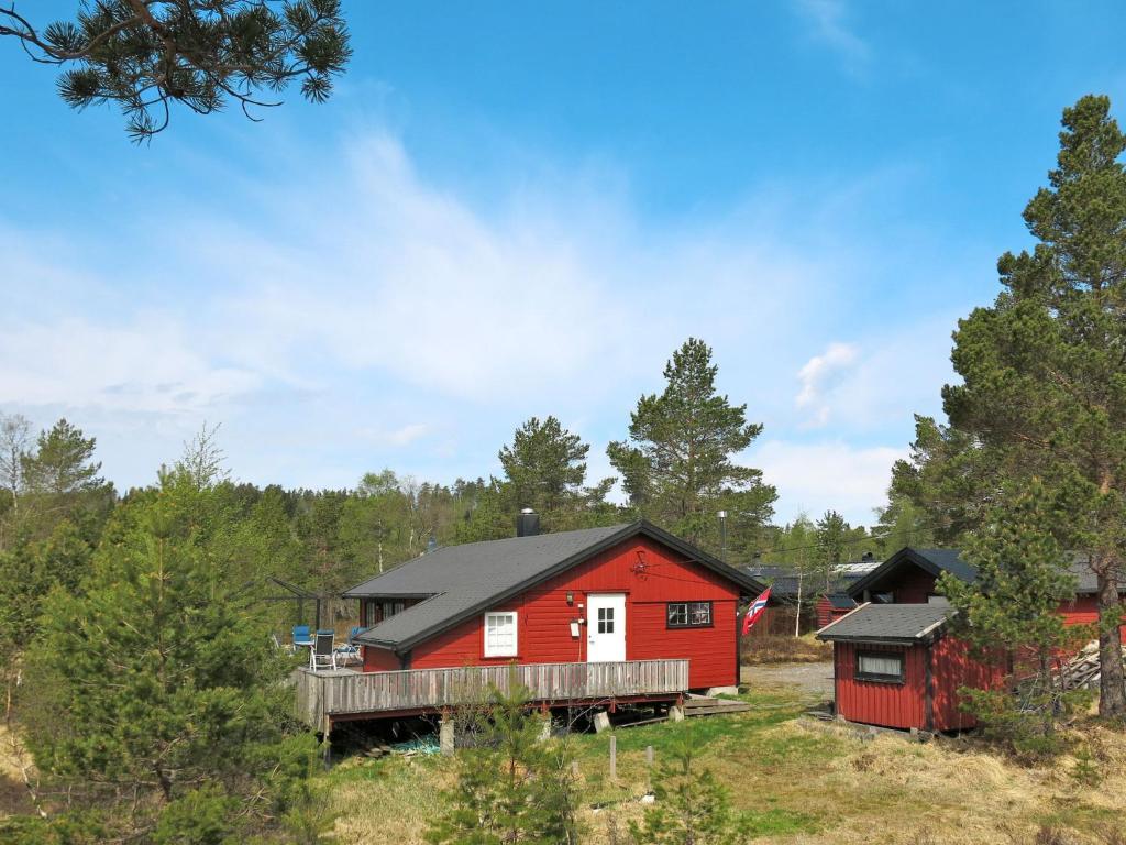 Holiday Home Logstad (SOO352) i Hornnes – uppdaterade priser