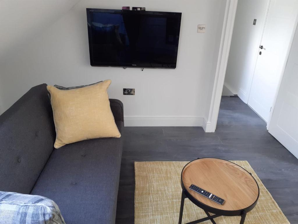 Coulsdon Place Apartments in Croydon, Greater London, England