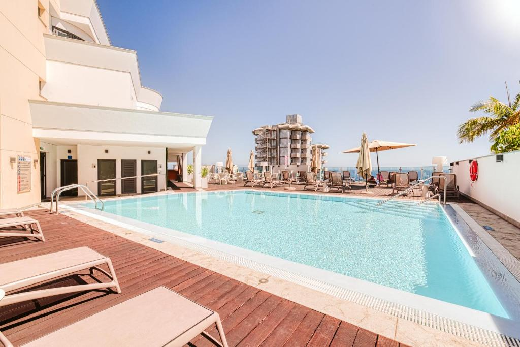 The Lince Madeira Lido Atlantic Great Hotel
