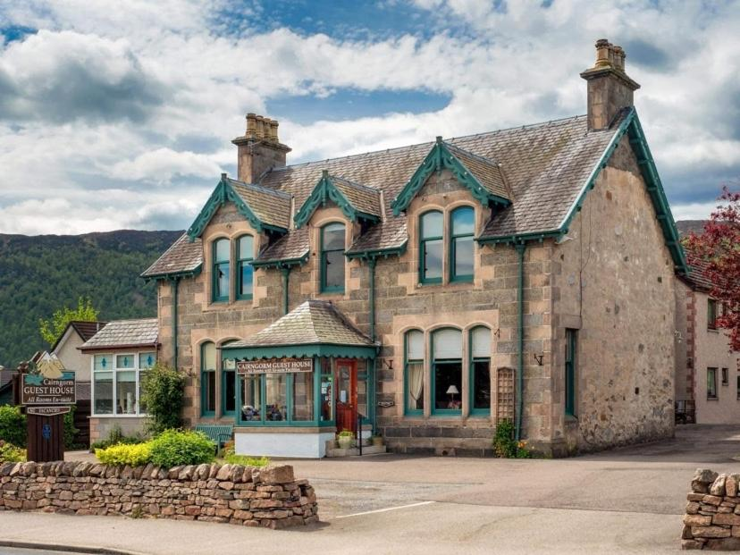 Cairngorm Guest House in Aviemore, Highland, Scotland