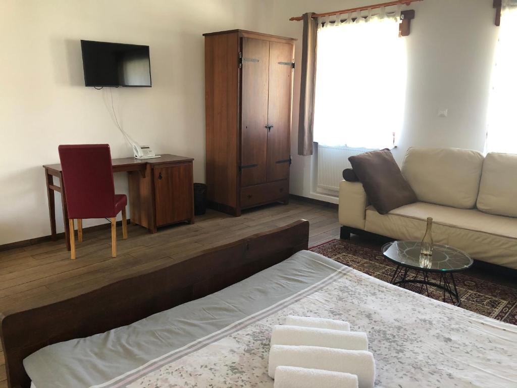Hotel Lug