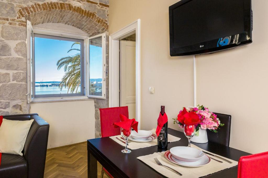 Luxury Apartment Riva