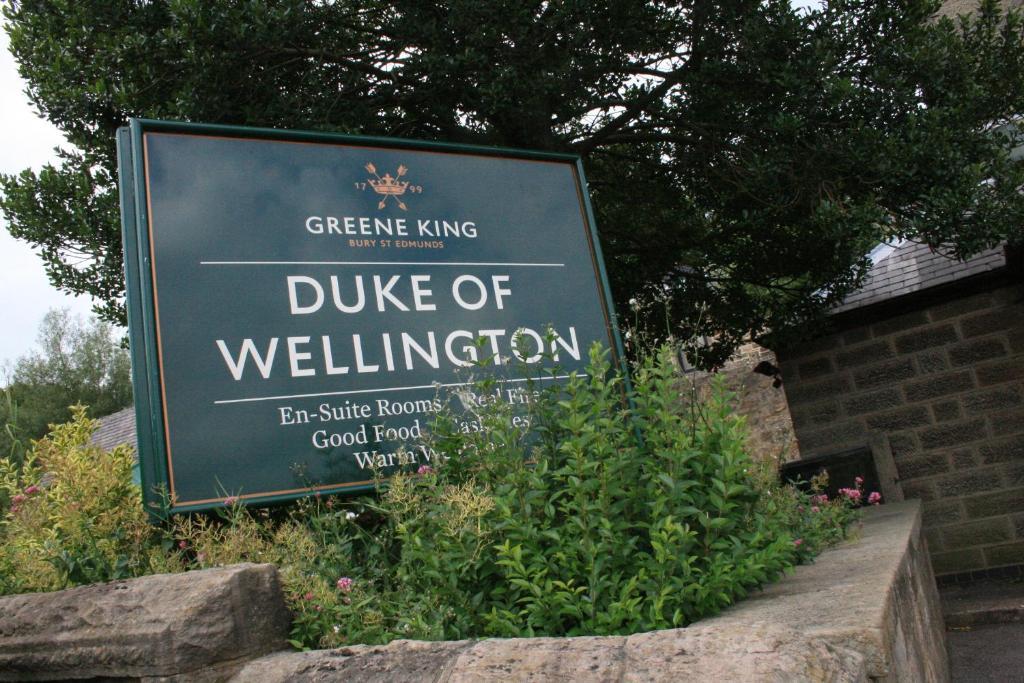 Duke Of Wellington - Residential Country Inn
