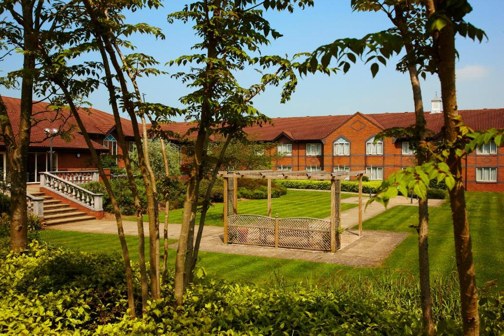 Daventry Court Hotel - The Hotel Collection
