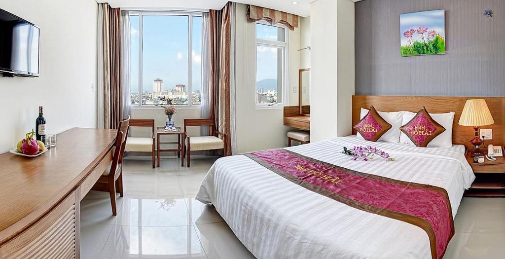 Do Hai Hotel