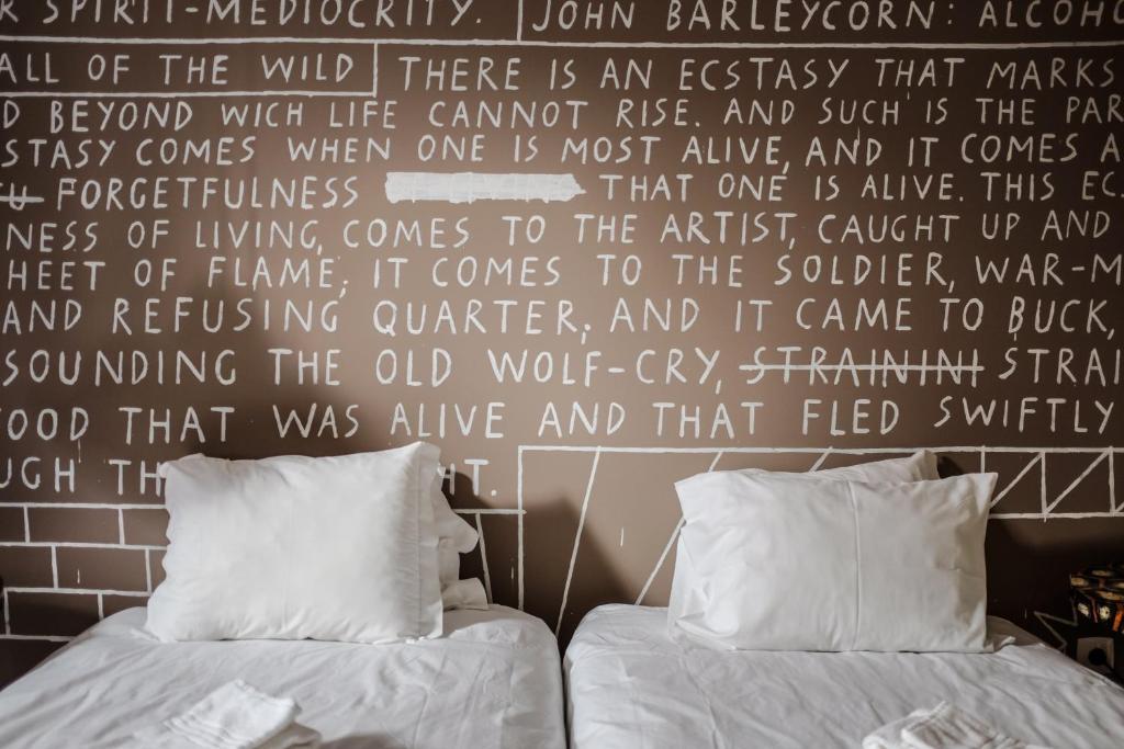 The Poets Inn