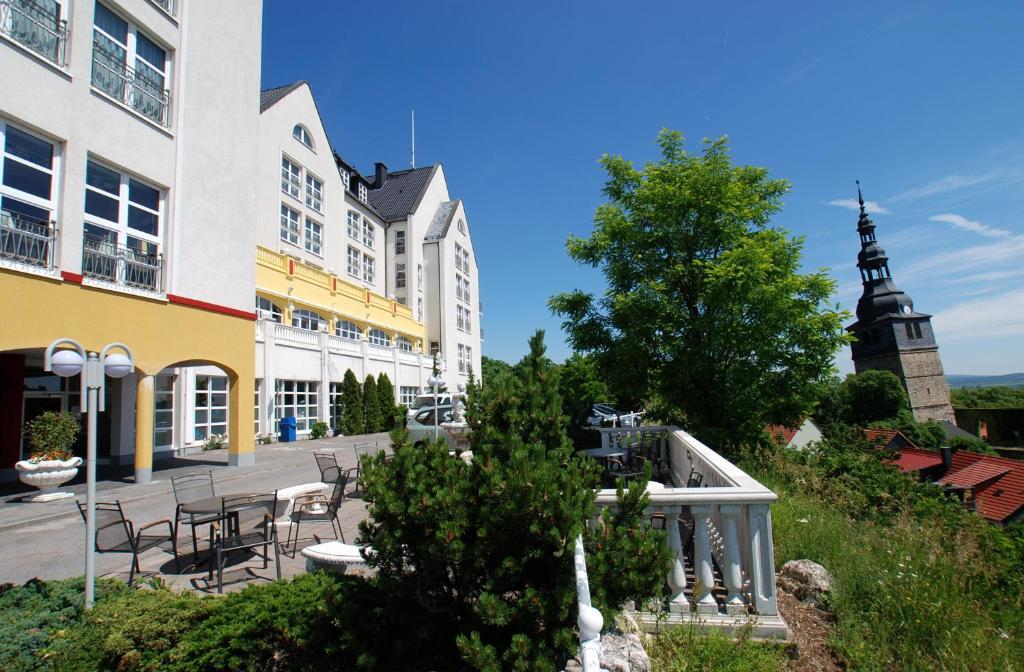 Hotel Bad Frankenhausen Germany Booking Com