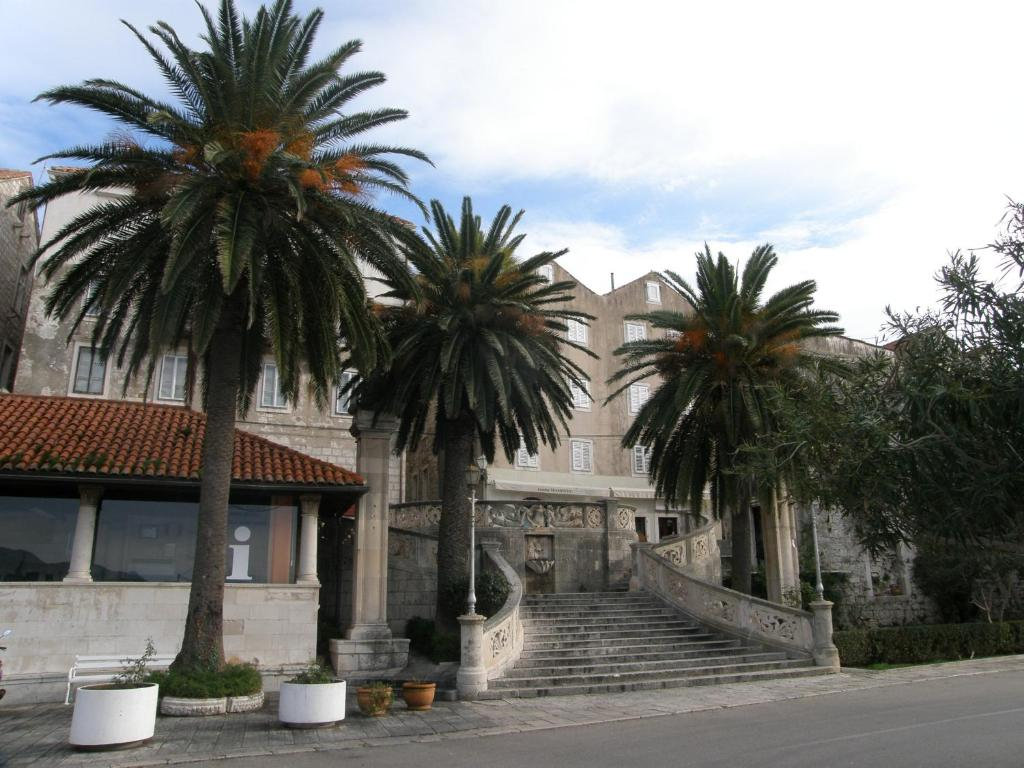 Korcula's Secret Apartments & Rooms
