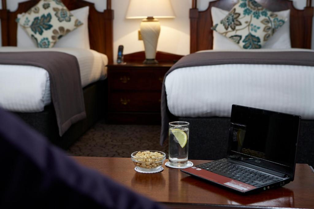 Copthorne Hotel London Gatwick