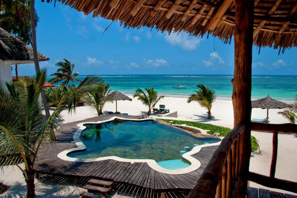 Water Beach Resort Diani