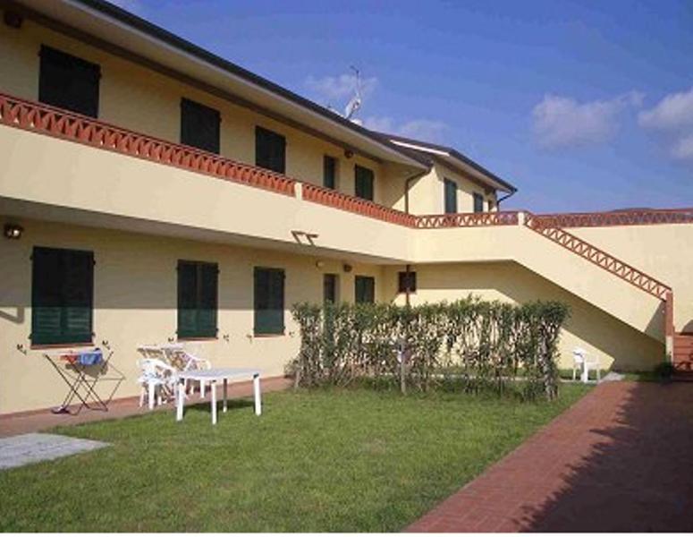 Residence Pontemagra
