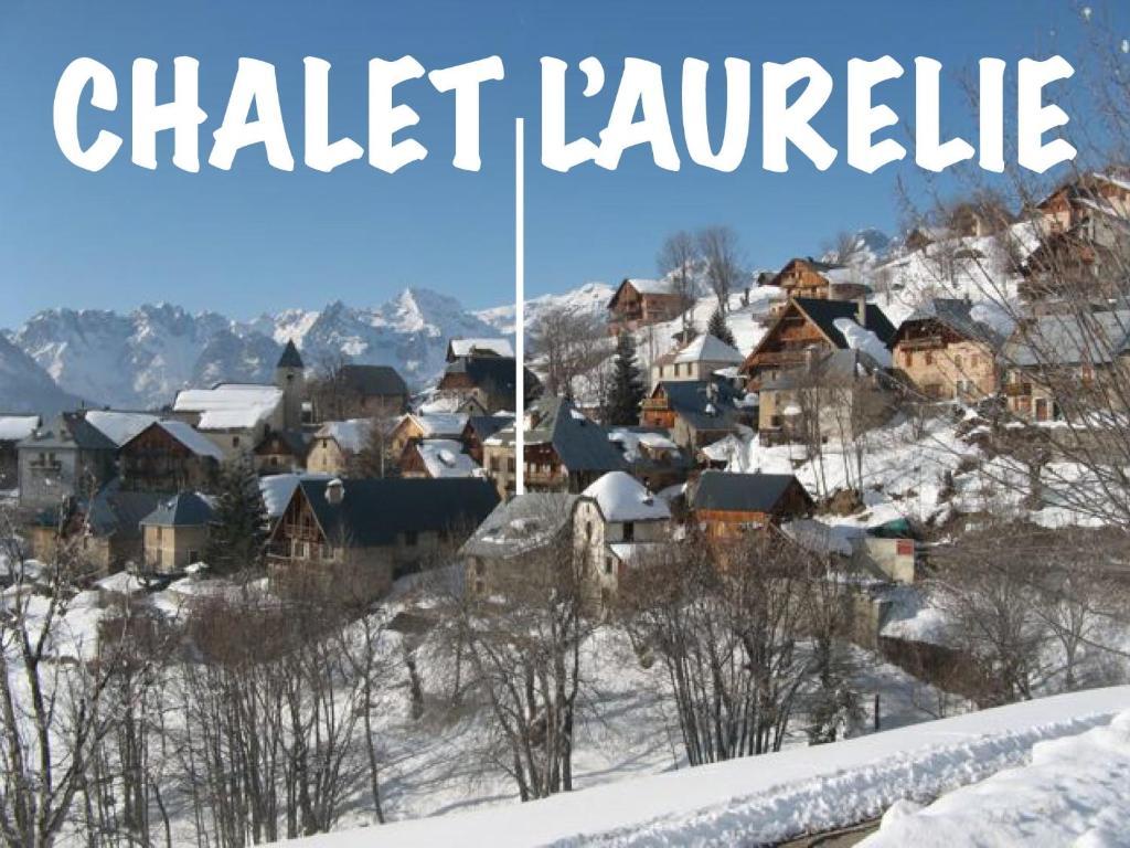 Chalet L'Aurelie