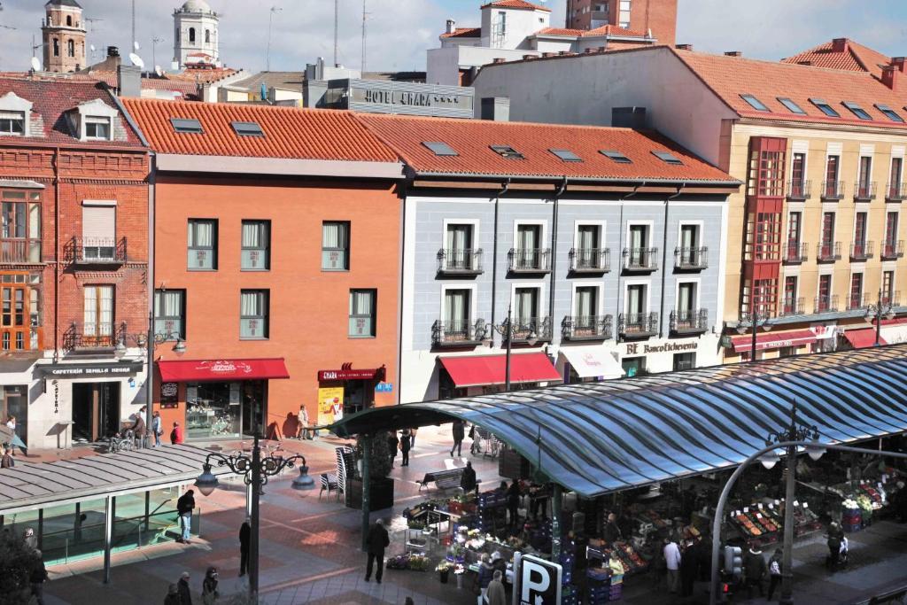 ELE Enara Boutique Hotel (España Valladolid) - Booking.com