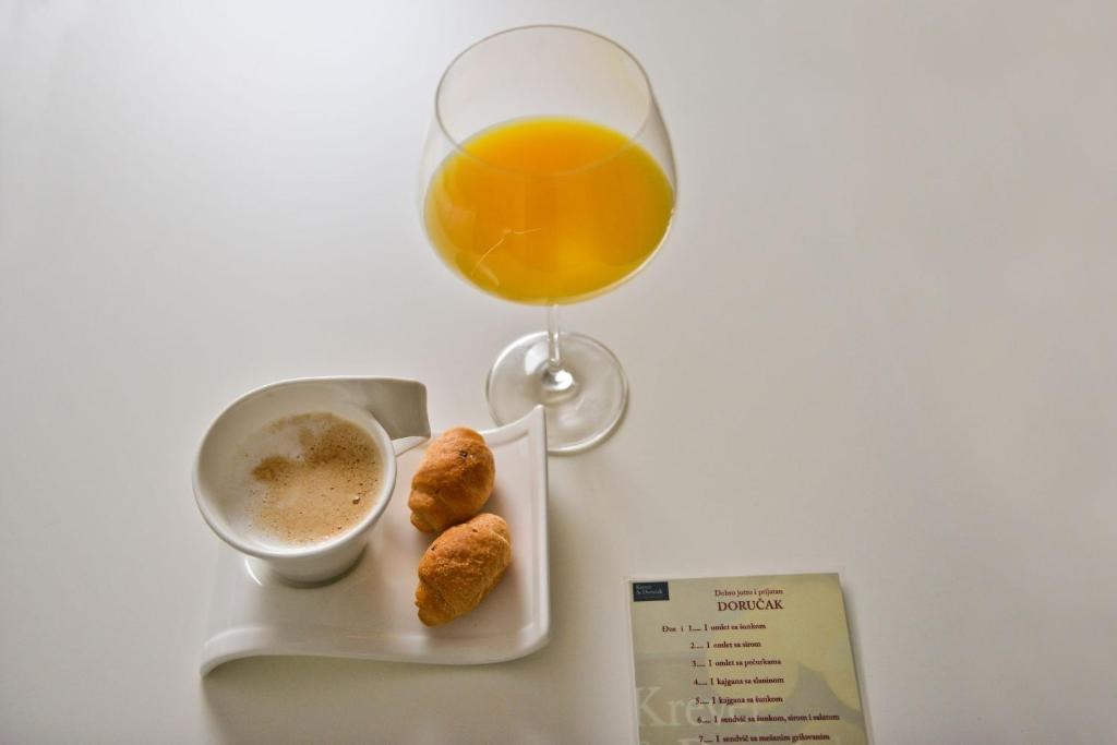 B&B Krevet & Doručak