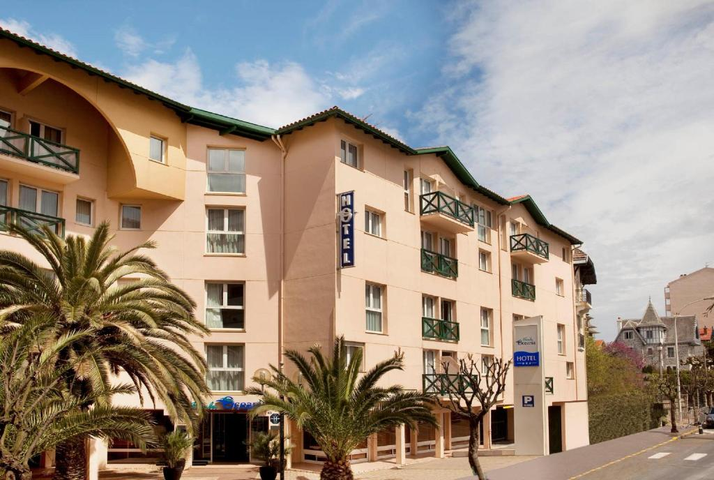 Escale Oceania Biarritz, Biarritz – Precios actualizados 2019