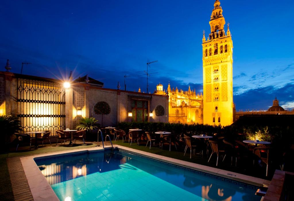 Hotel Doña María Seville Updated 2020 Prices