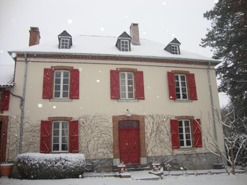 Chambres d'hôtes La Buissiere