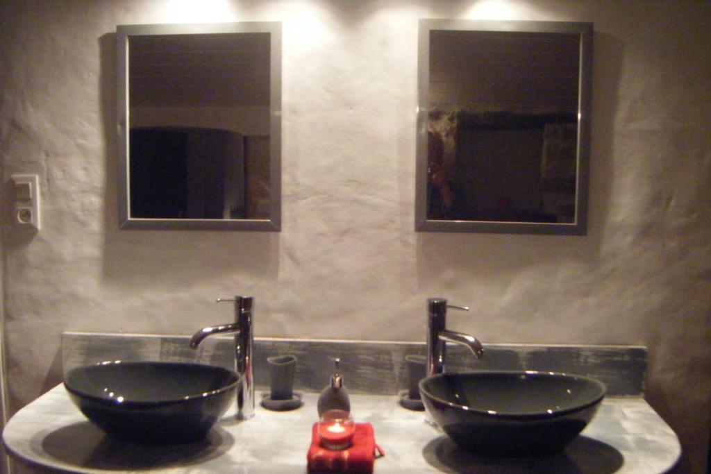 Chambres d'hôtes La Frise