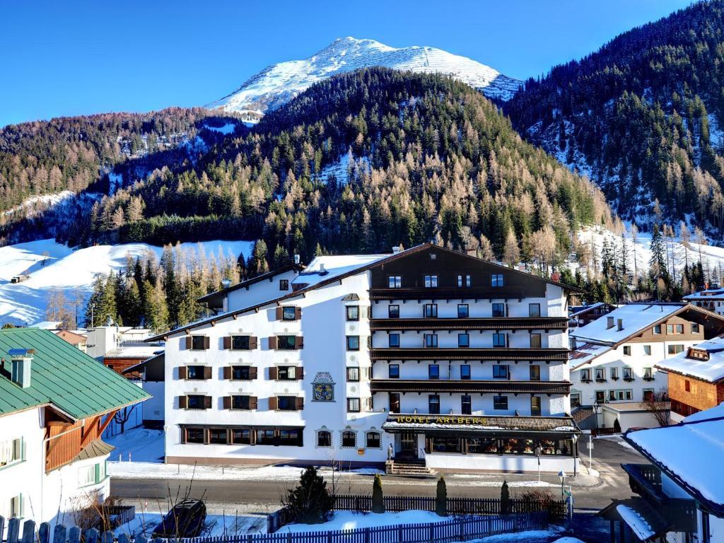 Media | Arlberger Bergbahnen