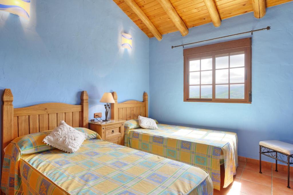 Casa Rural Juzcar, Júzcar – Precios actualizados 2019
