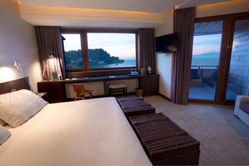 Hotel Dreams de los Volcanes, Puerto Varas – Updated 2019 Prices