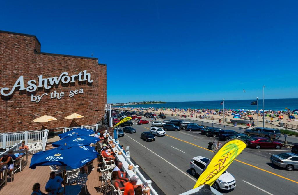 Hotel Ashworth By The Sea Hampton Nh