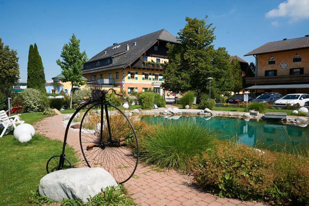Accommodation Salzburg Stadt: Hotels Salzburg - BERGFEX