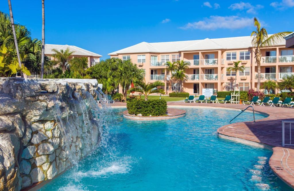 Island Seas Resort Freeport Bahamas