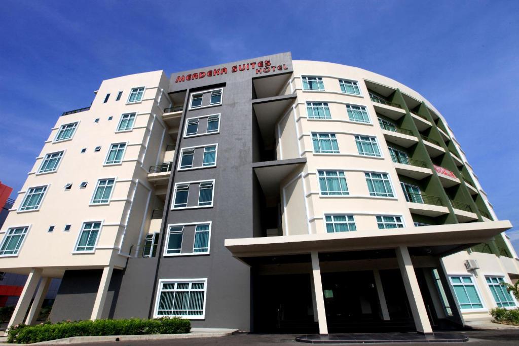 Galeri gambar di penginapan ini Merdeka Suites Hotel | Dari RM126 Semalam