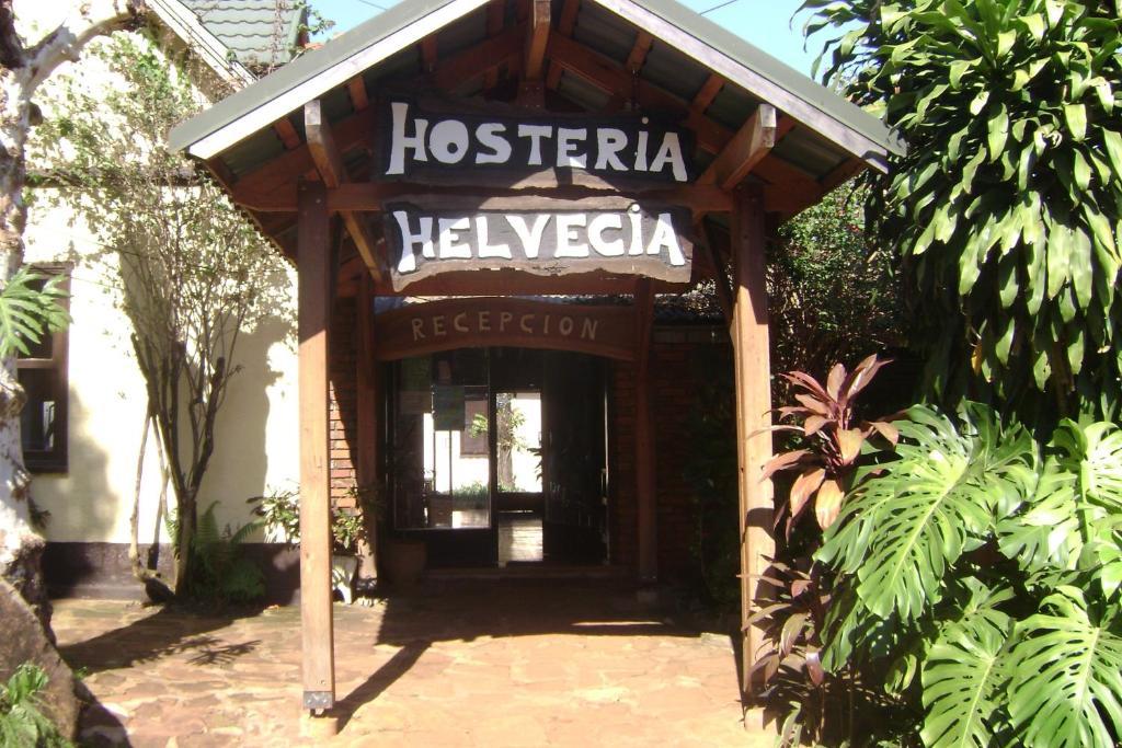 Hosteria Helvecia