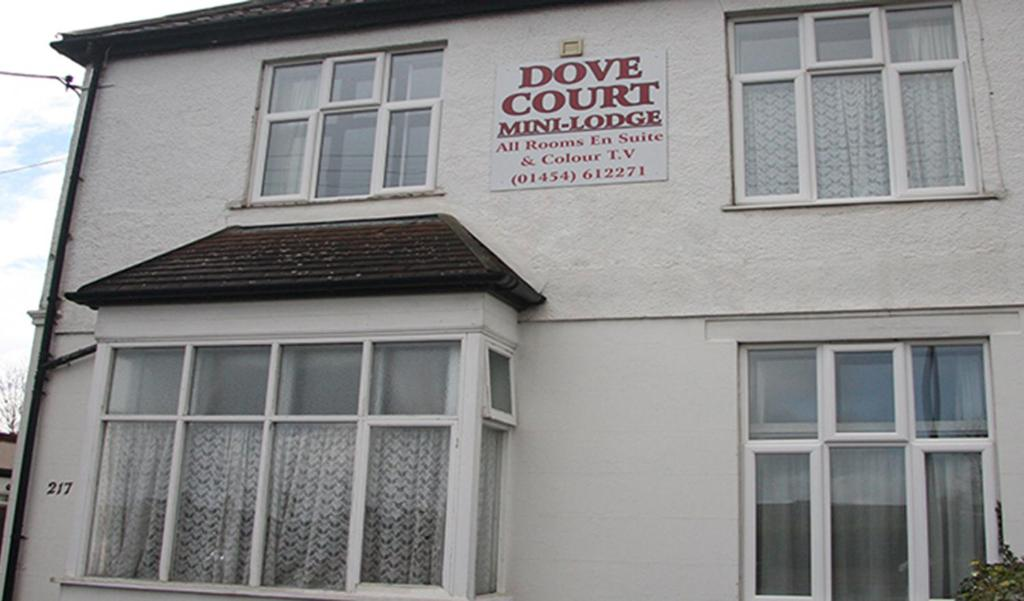 Dove Court Mini Lodge