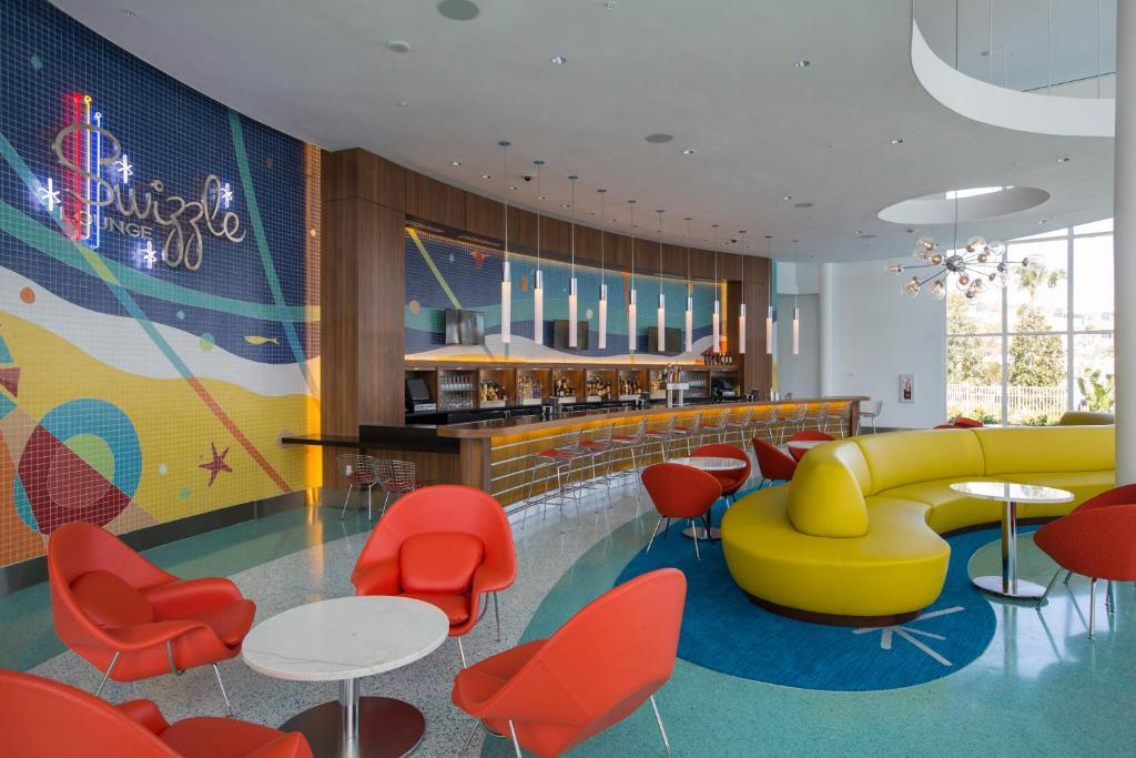 Cabana Bay Beach Resort Usa Orlando
