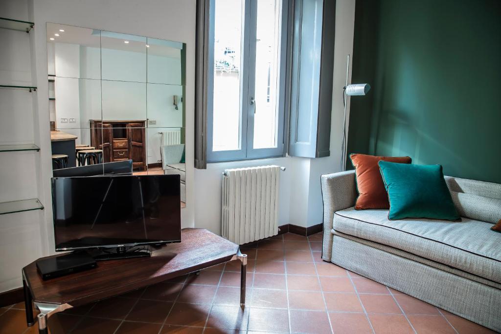 Brera Apartments in Porta Romana