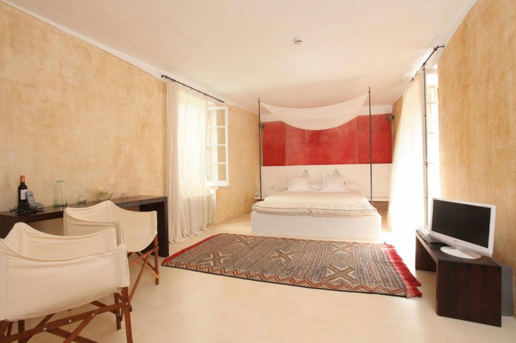boutique hotels ciutadella  236