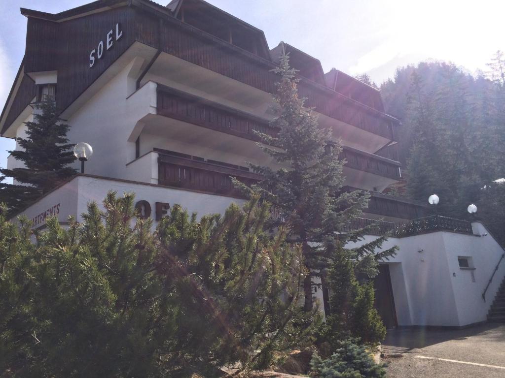 Residence Soel