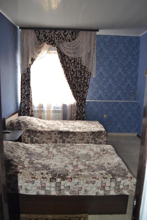 Стандартный двухместный номер с 2 отдельными кроватями: фотография номер 7