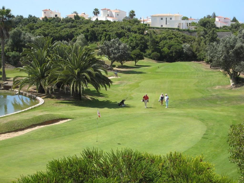 Villa Vale do Milho Golf