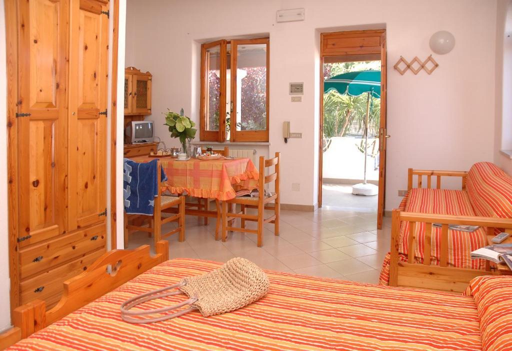 Residence Villa Tina
