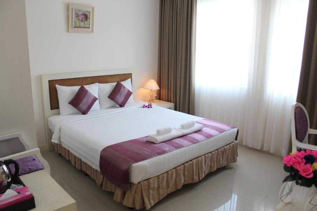 Bizu Hotel II