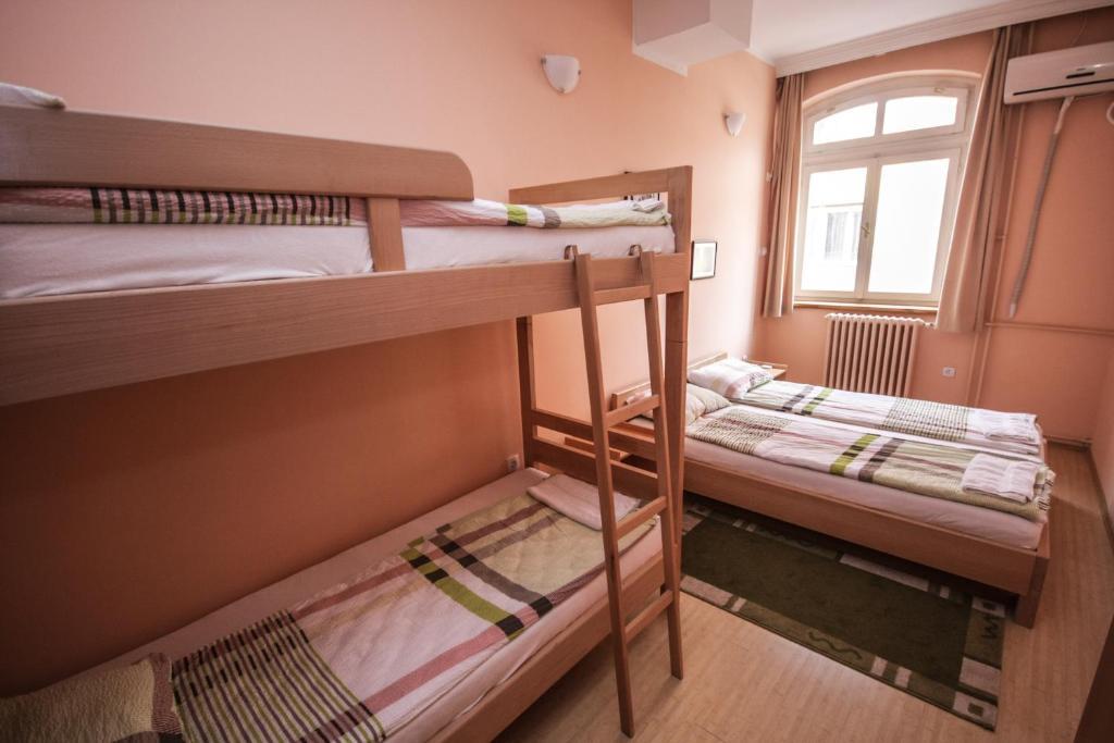 Hostel Terasa