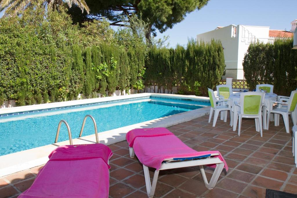 Villas Marbesa Club (Spanje Marbella) - Booking.com