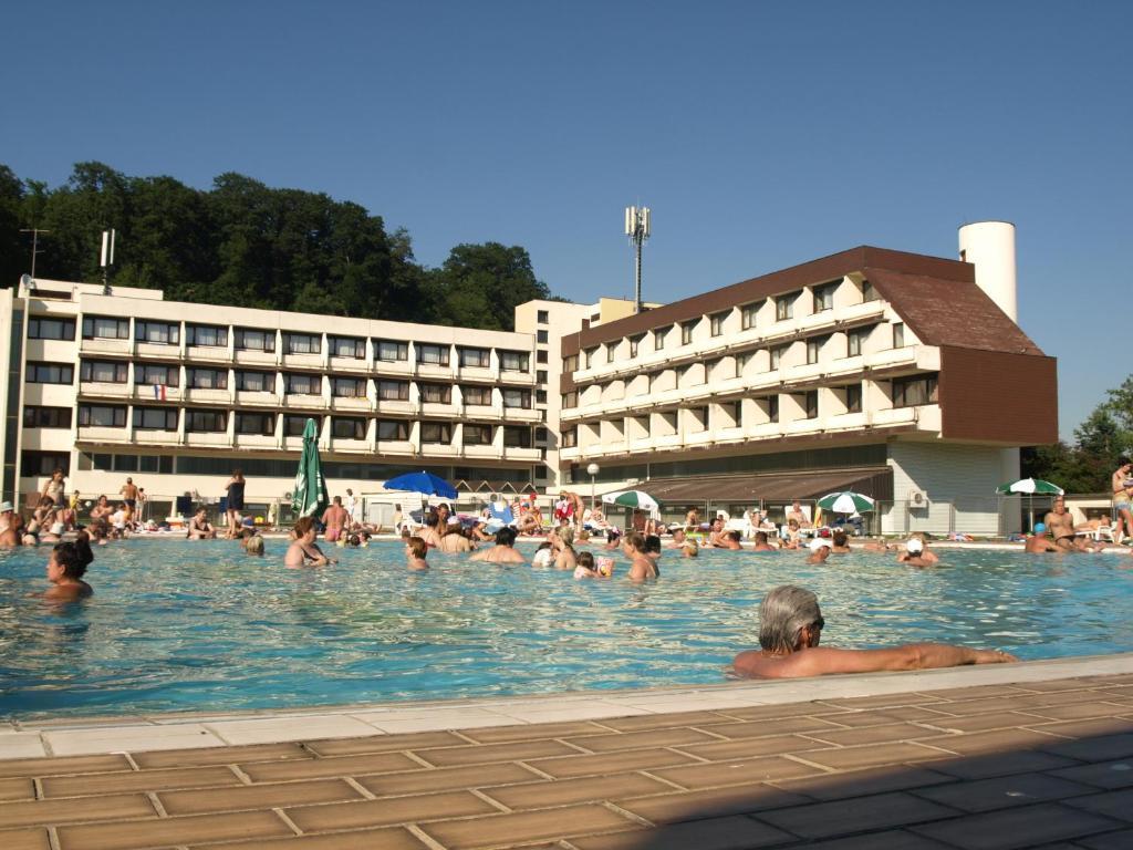 Hotel Top-Terme Topusko