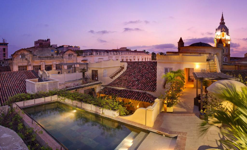 Casa Pombo Cartagena De Indias Updated 2020 Prices
